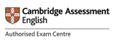 Centro Autorizzato Cambridge Language Assesment