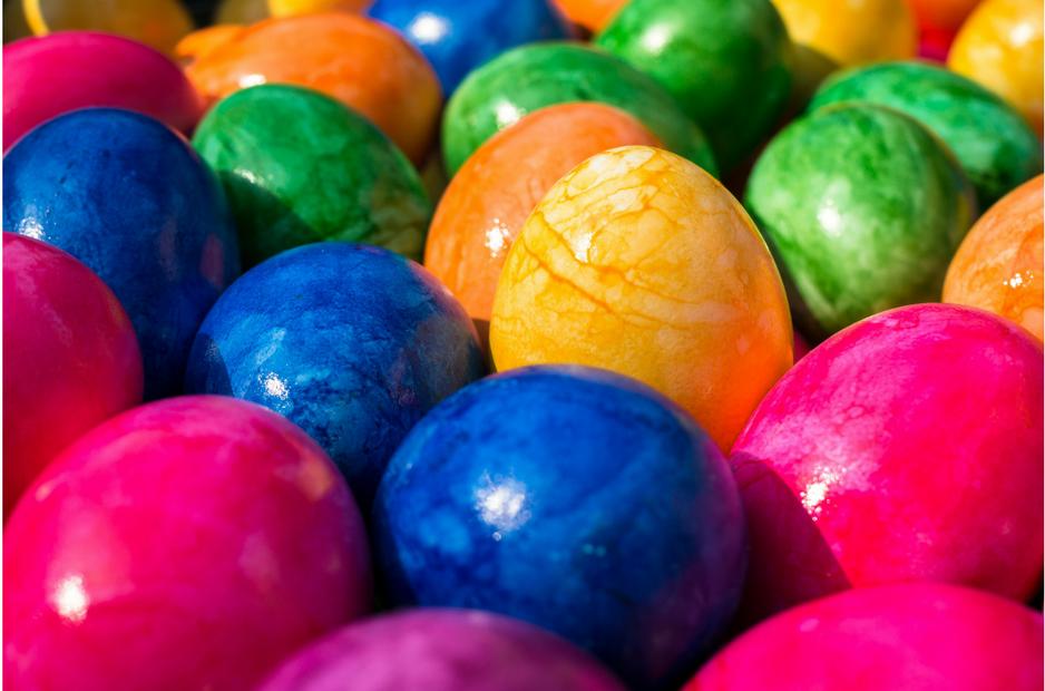 Chiusura della scuola per Pasqua