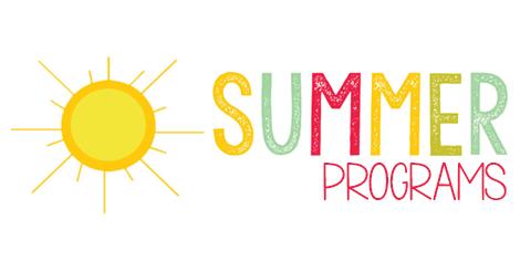 Summer Program!